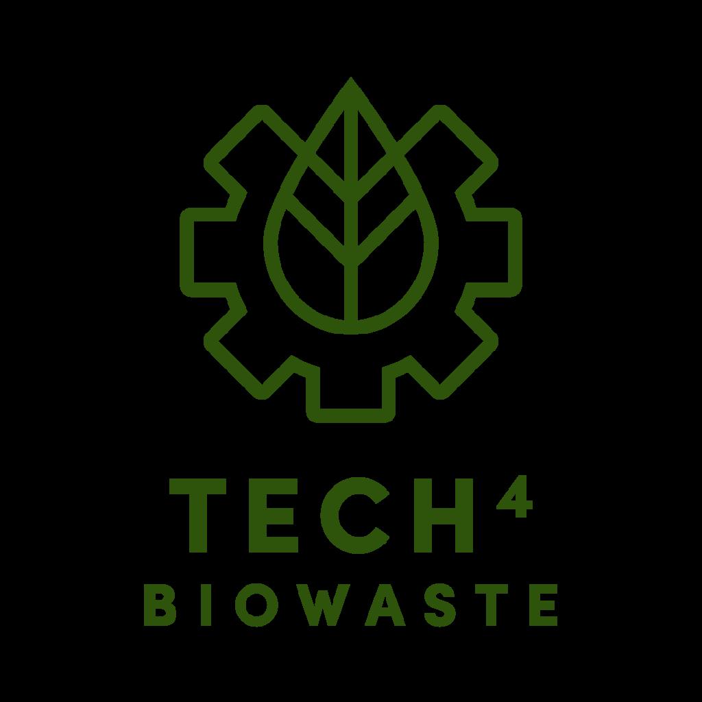 Tech4Biowaste Logo